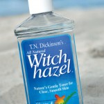 T.N. Dickinson's All Natural Witch hazel