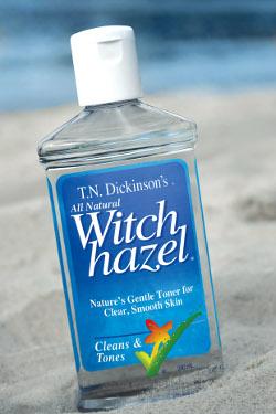 TN Dickinsons Witch Hazel