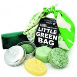 "The Lush ""Little Green Bag"""