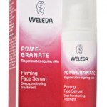 Weleda Pomegranate Firming Face Serum