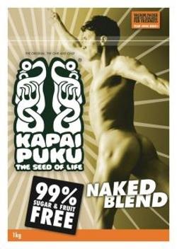 Naked Blend