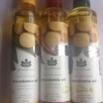 Brookfarm Macadamia Oils
