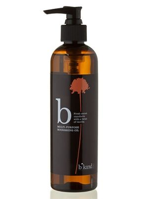 Bkind Multi Body Oil