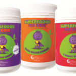 Superfoods For Kidz