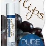Softlips Pure Organics Range