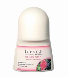 Valley Rose