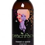 Peachface