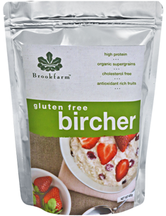 Brookfarm Bircher