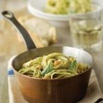Brookfarm Macadamia and Basil Pesto Recipe