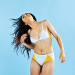 "Nico Underwear Debut ""Bright"" Collection"