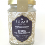 INDAH Extra Virgin Coconut Oil Review and Giveaway
