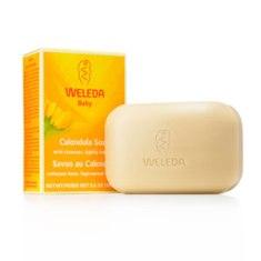 calendula-soap