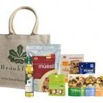 Brookfarm Hamper Giveaway
