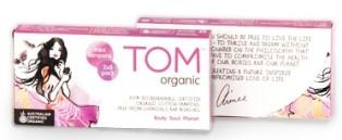 TOM-tampons