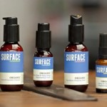 Introducing Surface Organics