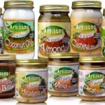 Add Artisana To Your Pantry