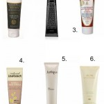 6 Helpful Hand Creams