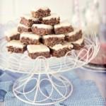 Recipe: Mayver's Hazelnut and Cacao Muesli Slice