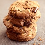Recipe: Mayver's Hazelnut and Cacao Coconut Biscuits