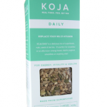 Review: Koja Daily For Breakfast