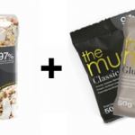 Competition: The Muesli Pack