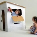 Tinyfolk Playhouse