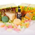 Competition: Lush Ray of Sunshine Gift x 5