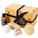 Competition: Lush Honey Farm Gift x 3