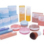 Competition: Dusty Girls Mineral Make-Up Set