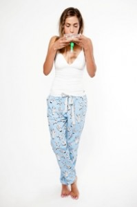 TGS That's Cactus Pants with In your Dreams Cami