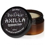 Review: Black Chicken Remedies Axilla Deodorant Paste
