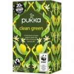 Pukka Tea Launches Four New Green Tea Additions