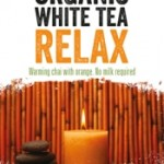Introducing: Qi Organic White Tea Relax