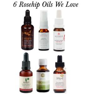 best rosehip oil