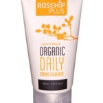 RosehipPlus Organic Daily Cream Cleanser
